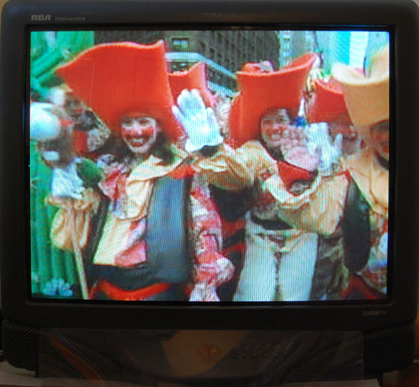 TV Clowns