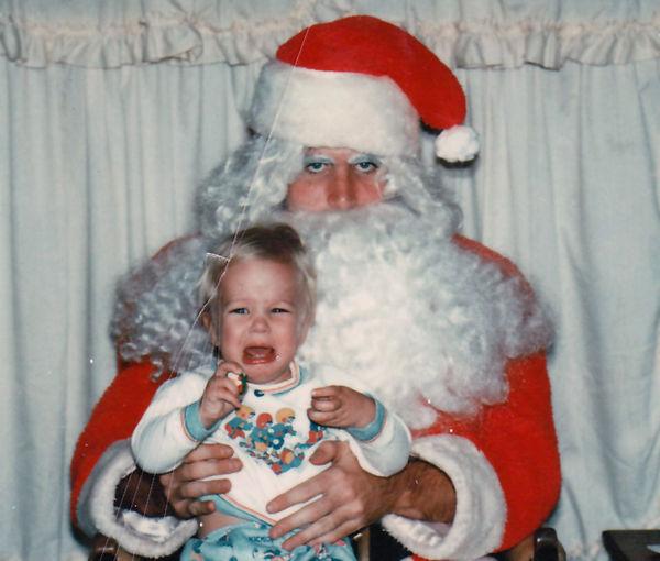 Santa_first