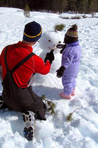 Snowman_makin