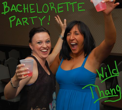Bachparty