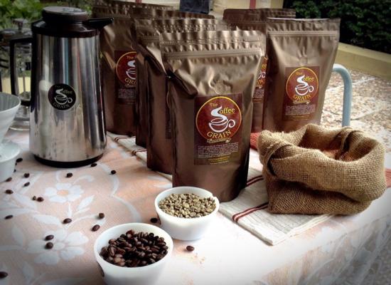 Coffee of Honduras